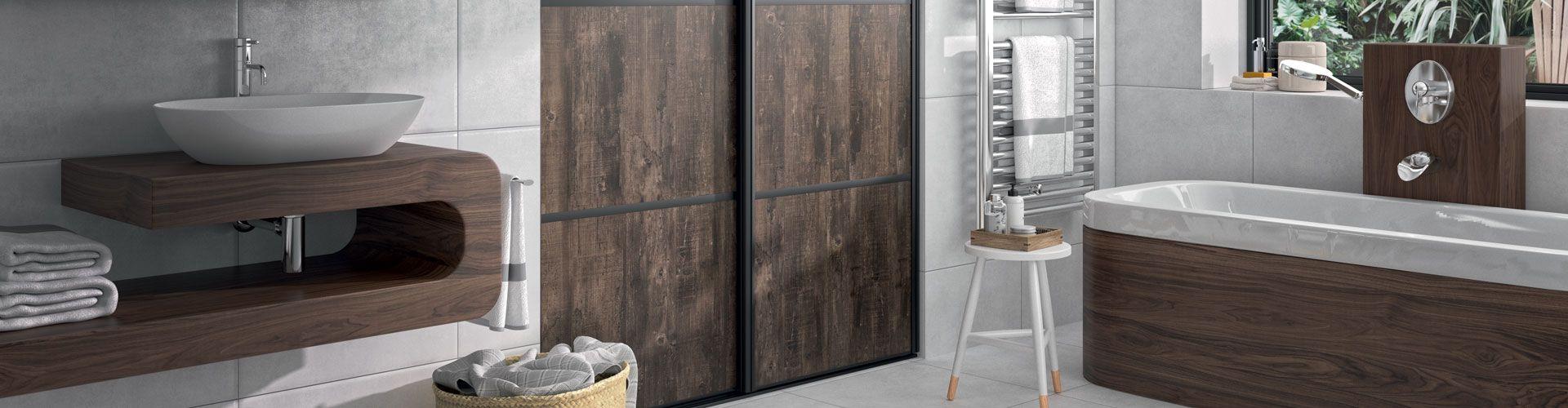 portes de placard ton bois fonc page 11 kazed. Black Bedroom Furniture Sets. Home Design Ideas