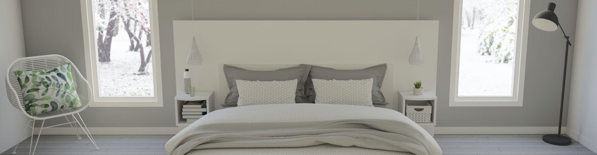 Tête de lit de 160 cm